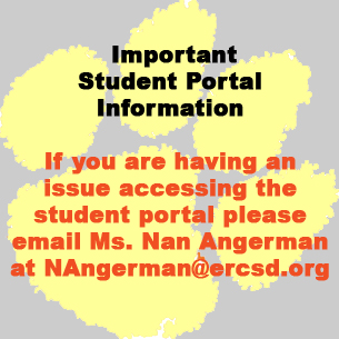 Important Student Portal Information