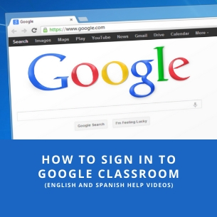 How to Sign In To Google Classroom